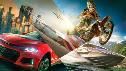 "The Crew 2 review: ""A breezy summer getaway that, like all good road"