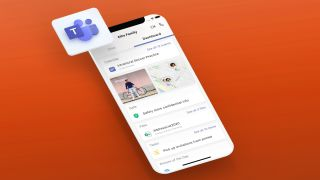 microsoft teams for consumers