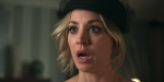 Upcoming Kaley Cuoco TV Shows And Movies: What's Ahead For The Flight Attendant Star