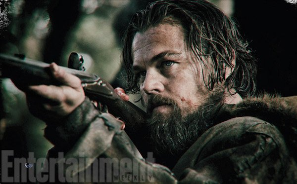 Hugh Glass Fur Trapper