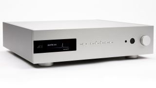 A hugely capable music streamer, DAC and headphone amp