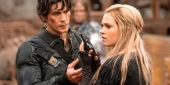 The 100 Renewed For Season 5 At The CW