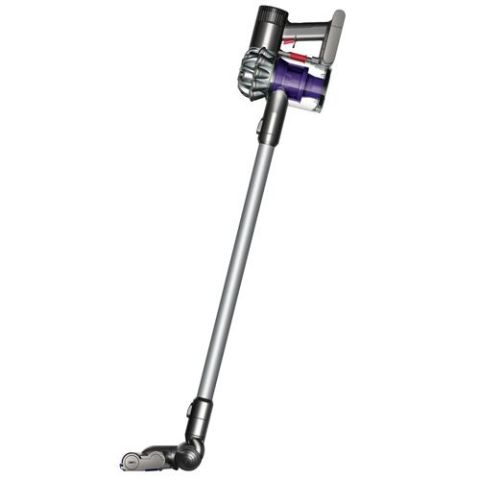 Dyson V6 Stick Vacuum Review - Pros, Cons and Verdict | Top