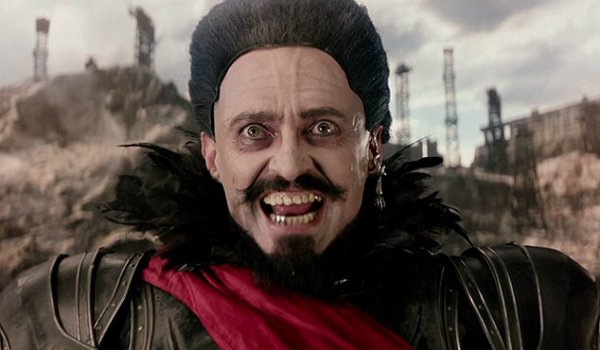 How Badly Pan Flopped In China - CINEMABLEND