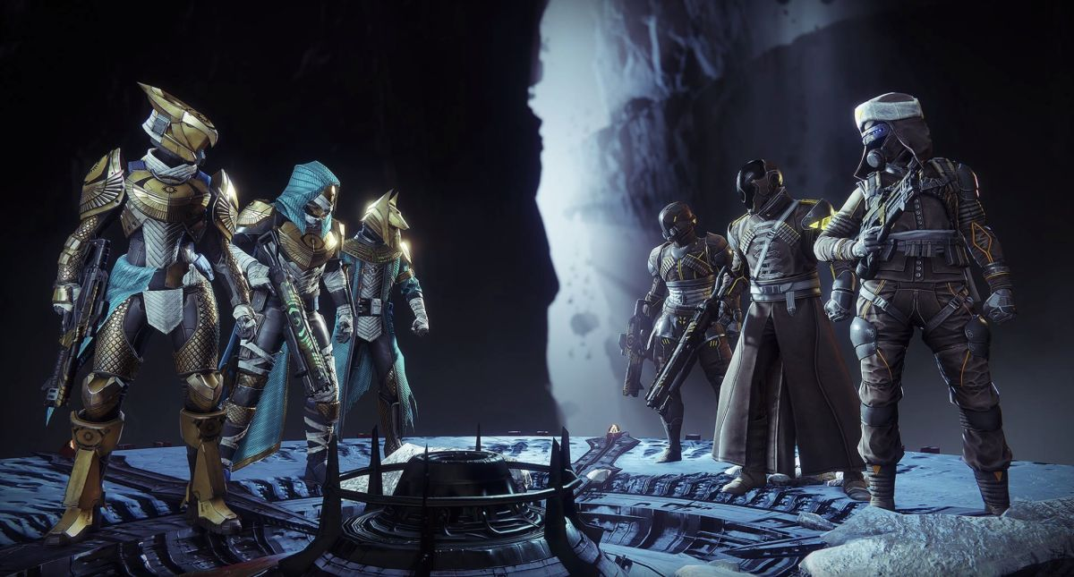 Destiny 2 Season Of The Worthy Preview Reveals New Mods Hunter Exotic And More Gamesradar She inhaled ozone and humidity and slid the harness onto her shoulders. destiny 2 season of the worthy preview