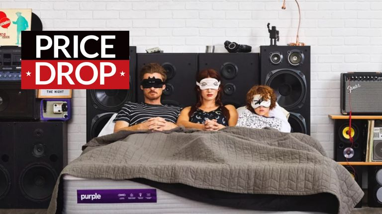 Purple mattress deal