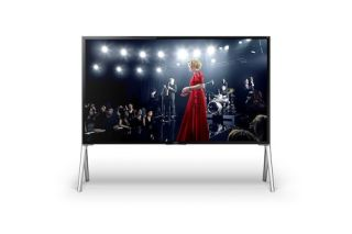 Sony 2014 TVs – full line-up, features, sizes and specs