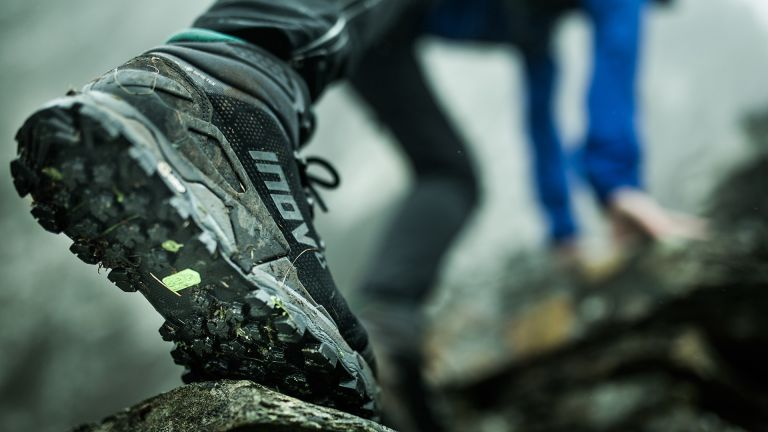 Inov-8 Roclite Pro G 400 review