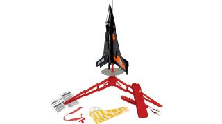 Estes Space Corps Centurion Launch Set, with nearly everything a kid needs to launch rockets, is on sale for 42% off for Prime Day.