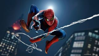 PS5 Spider-Man will now let you transfer your save from Spider-Man PS4