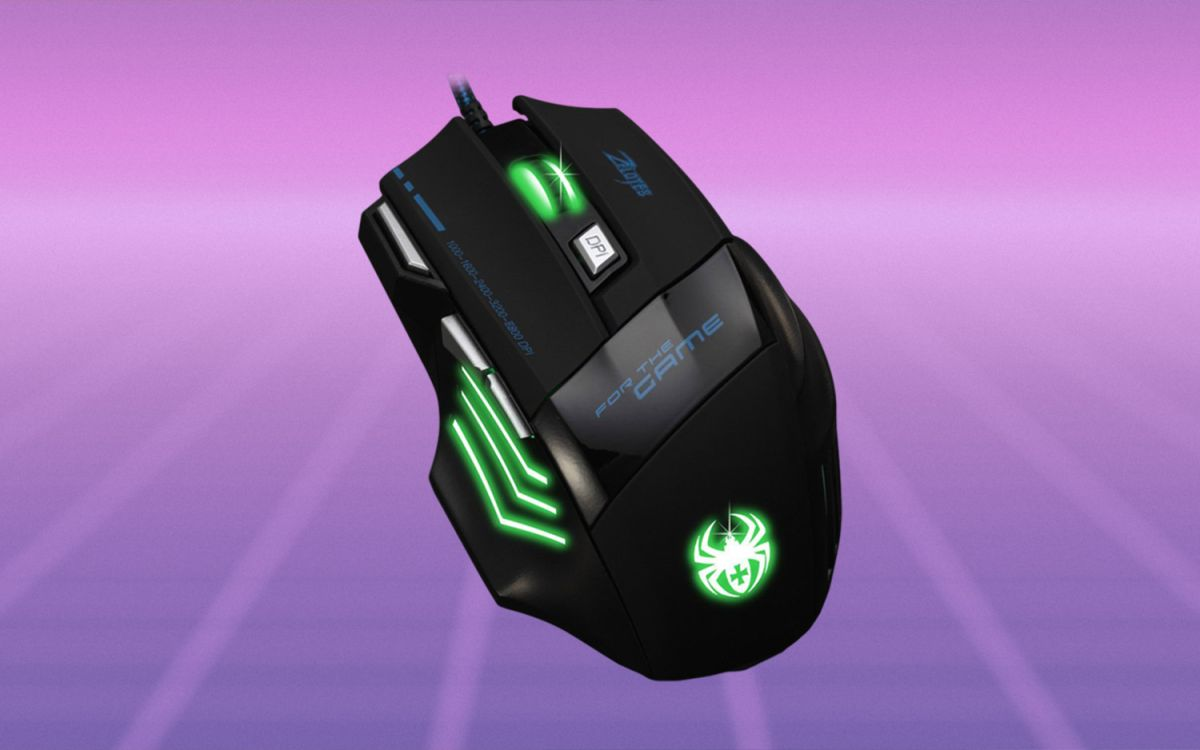 15 Cheap Gaming Mice ($25 and Under) Ranked from Best to Worst