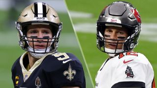 Saints vs Buccaneers live stream