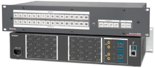 Extron Announces 4K HDMI Matrix Series with Audio De-Embedding
