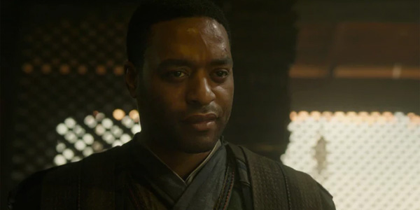 Why Doctor Strange's Mordo Had To Be Different From The Comics - CINEMABLEND