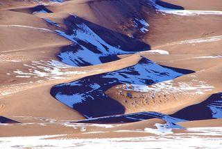 national parks, colorado