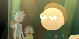 Beyond Evil Morty, Rick And Morty's Dan Harmon Explains True Meaning Behind Season 5 Finale