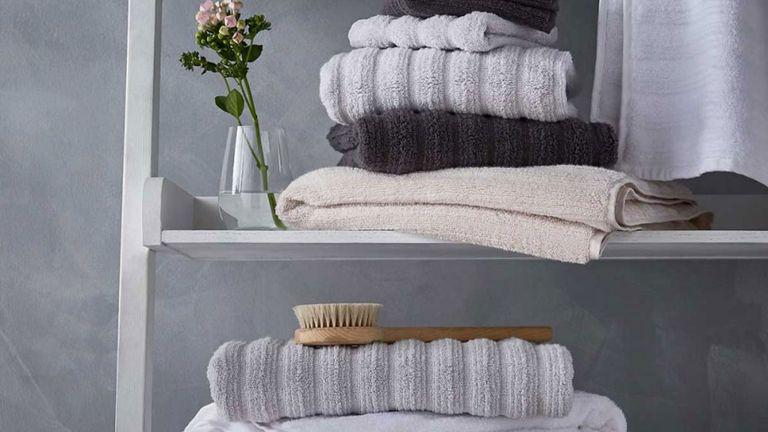 Monaco Supreme Cotton Towel - Natural