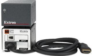 Extron Introduces Compact HDMI Fiber Optic Extender