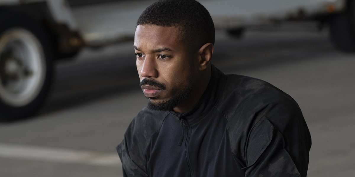 Tom Clancy's Without Remorse Reviews Have Arrived, Here's What Critics Are Saying About The Michael B. Jordan Movie