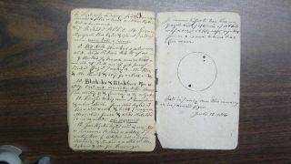 Jonathan Fisher Sunspot Journal