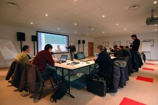 L-ACOUSTICS Product Training Session Dates