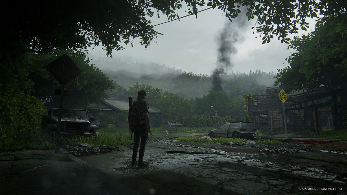 The Last of Us 2: Release date, trailer, gameplay, pre-orders and more