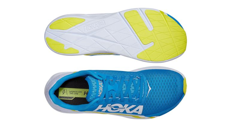 Hoka One One Rocket X review