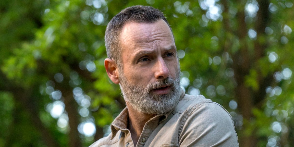The Walking Dead: World Beyond's Co-Creator Gives Blunt Response To Rick Grimes Connections