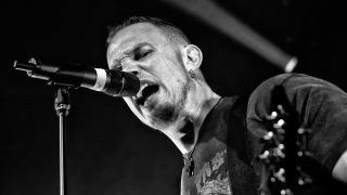 A picture of Mark Tremonti