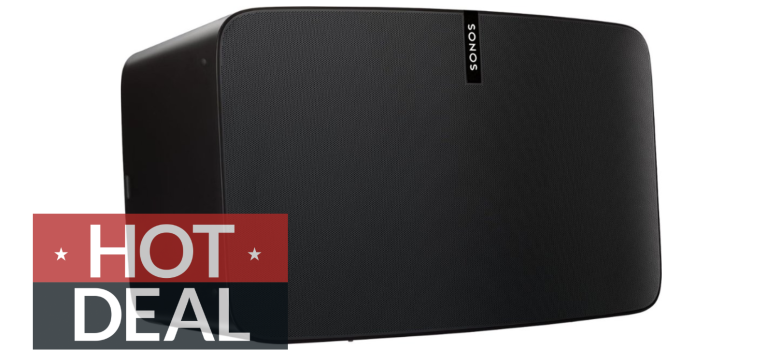 Sonos Play 5 Best Buy Cyber Monday deals
