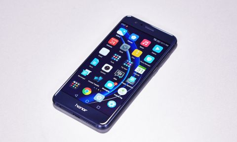 Honor 8 Review: Galaxy Quality for Hundreds Less | Tom's Guide
