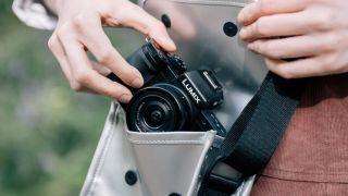 Best Micro Four Thirds cameras: Panasonic Lumix G100