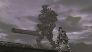 Shadow of the Colossus lizard location map