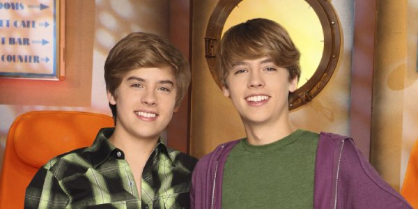 Zack Martin Suite Life On Deck