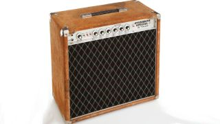 1977 Dumble Overdrive Special