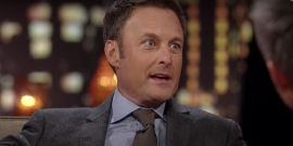 Ex Bachelor Host Chris Harrison Reveals Silver Lining To No Longer Being Part Of The ABC Franchise