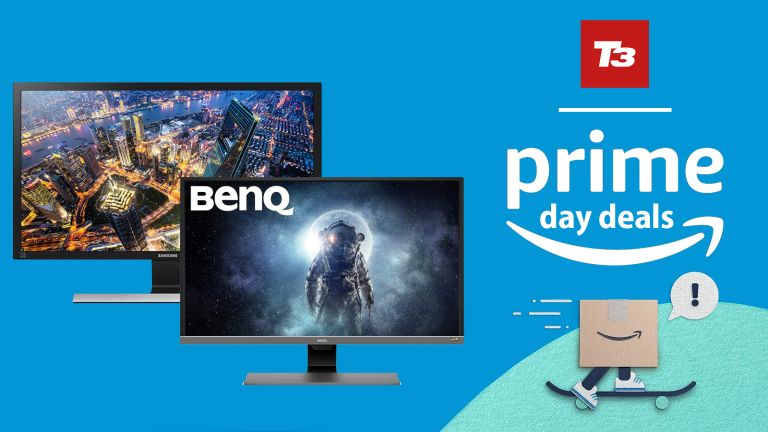 Top 5 Amazon Prime Day monitor deals: huge discounts on Dell, Samsung and LG