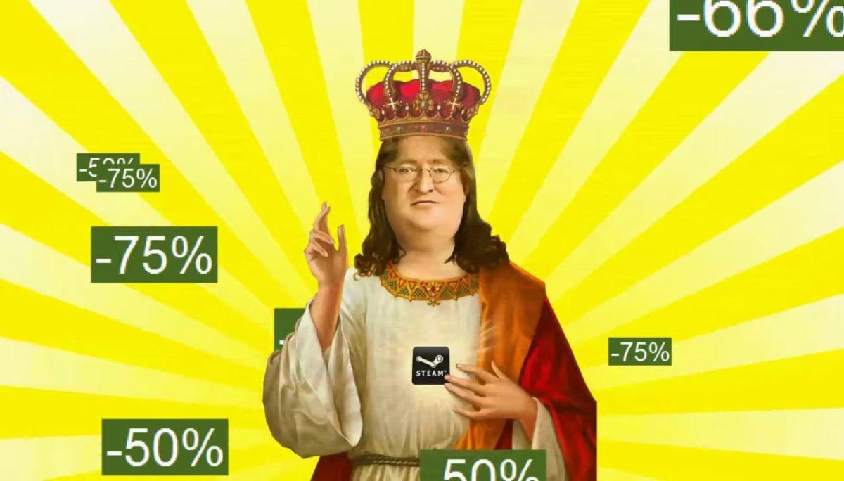 Gabe Newell was a World of Warcraft gold farmer