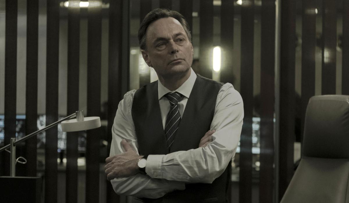 Dark Aleksander Tiedemann Boris Niewald Peter Benedic Netflix