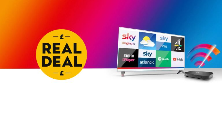 Want Sky broadband? And Sky TV? Here's an incredible deal for £39 per month! | Real Homes