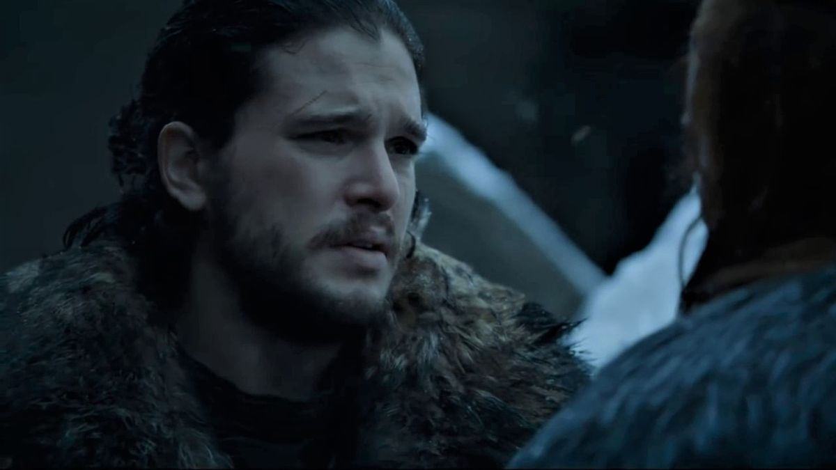 Game of Thrones' Kit Harington reportedly set to join the MCU in unknown role