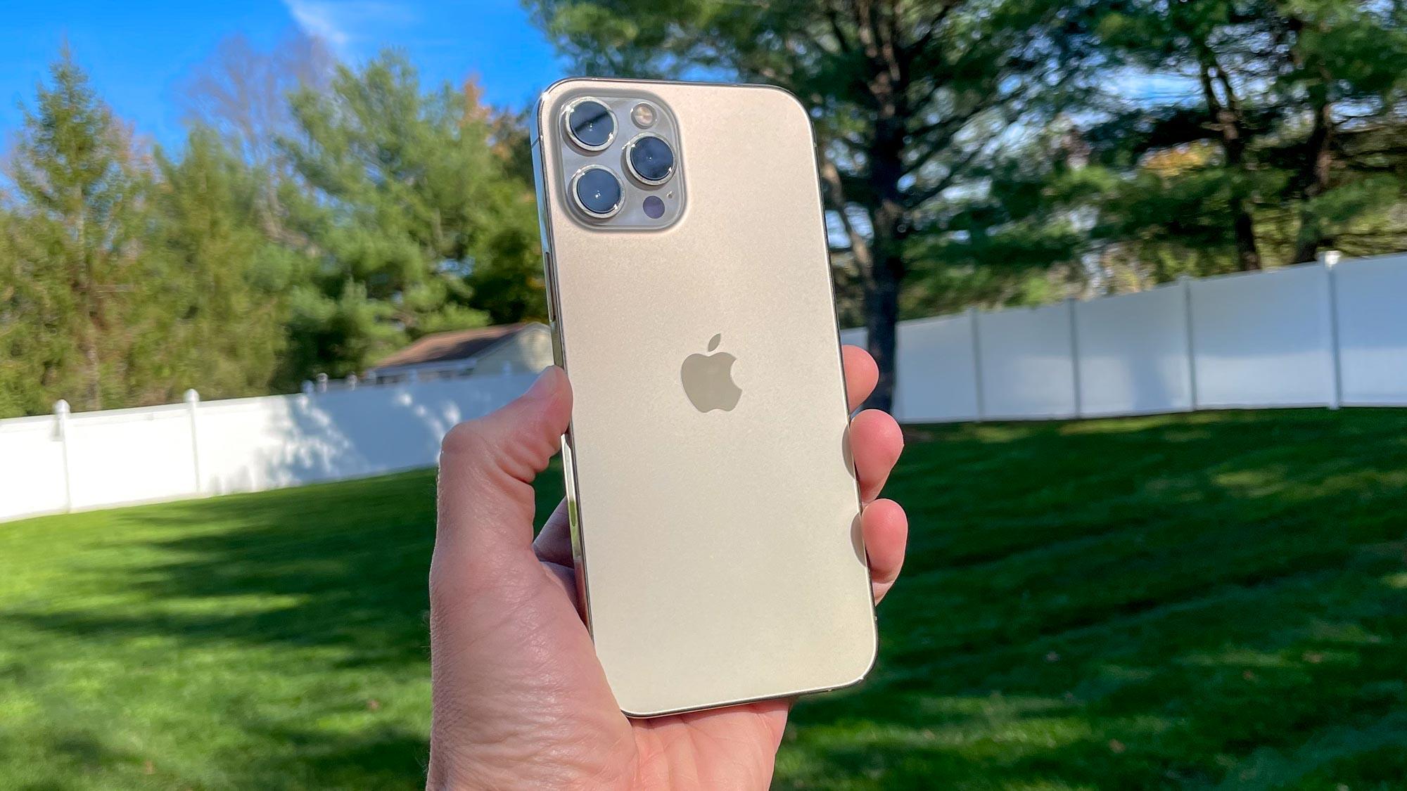 best phones: iphone 12 max