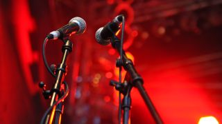 Best mic stands 2021: 10 of the finest microphone holders you can buy today