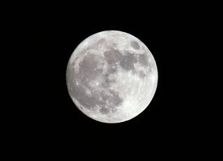 Supermoon of November 2016
