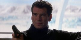 Pierce Brosnan Explains How James Bond Continues To Affect His Career