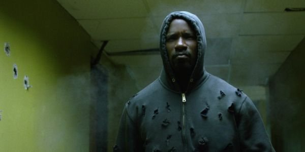 James Gunn Update: Luke Cage's Mike Colter Is The Latest Marvel Actor To