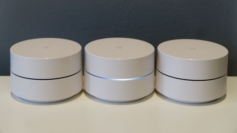Google Wifi review | TechRadar