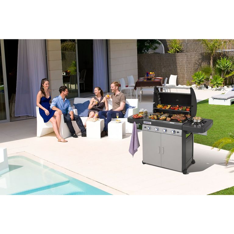 Don't miss these sizzling BBQ deals – get them while they're hot... | Real Homes