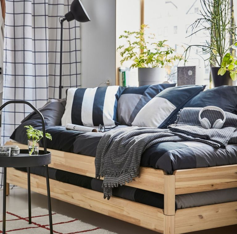 6 Ikea Furniture Hacks For Small Spaces To Try Right Now