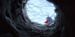 Olaf Samantha
